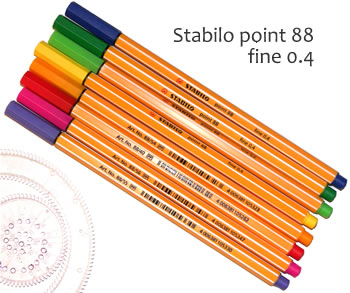 Staples OptiFlow Rollerball Stick Pen, Fine Tip, Silver Barrel, Assorted  Ink Colours: Black, Blue, Green, Red (package 6 each) | Staples®