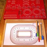 My old Super Spirograph