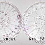 spirograph wheels